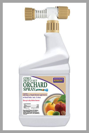 Citrus, Fruit, & Nut Orchard Spray 32 Fl. Oz.
