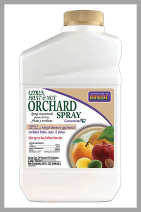 Citrus, Fruit, & Nut Orchard Spray Concentrate 32 Fl. Oz.