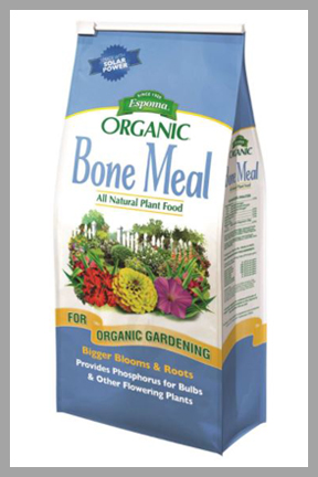 Espoma Organic Bone Meal - All Natural Plant  Food