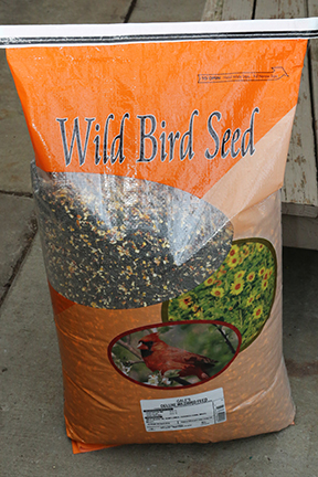 Gale's Wild Bird Mix