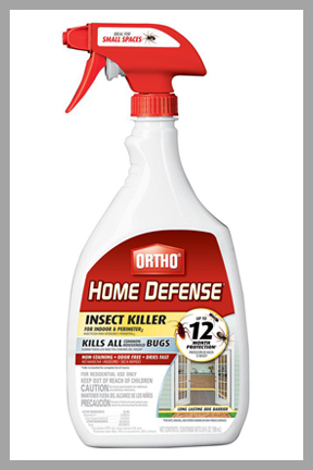 Ortho Home Defense Insect Killer 24 Fl. Oz.
