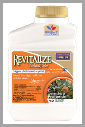 Revitalize Biofungicide Concentrate 16 Fl. Oz.