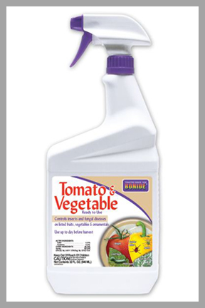 Tomato & Vegetable Spray 32 Fl. Oz.